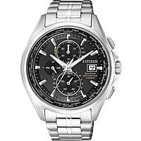 orologio cronografo uomo Citizen H800 Sport AT8130-56E