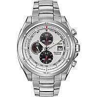 Orologio Cronografo Uomo Citizen Super Titanio CA0550-52A