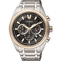 Orologio Cronografo Uomo Citizen Super Titanio CA4014-57E