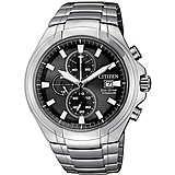 orologio cronografo uomo Citizen Supertitanio CA0700-86E