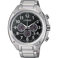 orologio cronografo uomo Citizen Supertitanio CA4310-54E