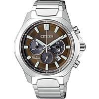 Orologio Cronografo Uomo Citizen Supertitanio CA4320-51W