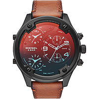 orologio cronografo uomo Diesel Boltdown DZ7417