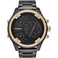 orologio cronografo uomo Diesel Boltdown DZ7418