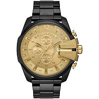 orologio cronografo uomo Diesel Chief DZ4485