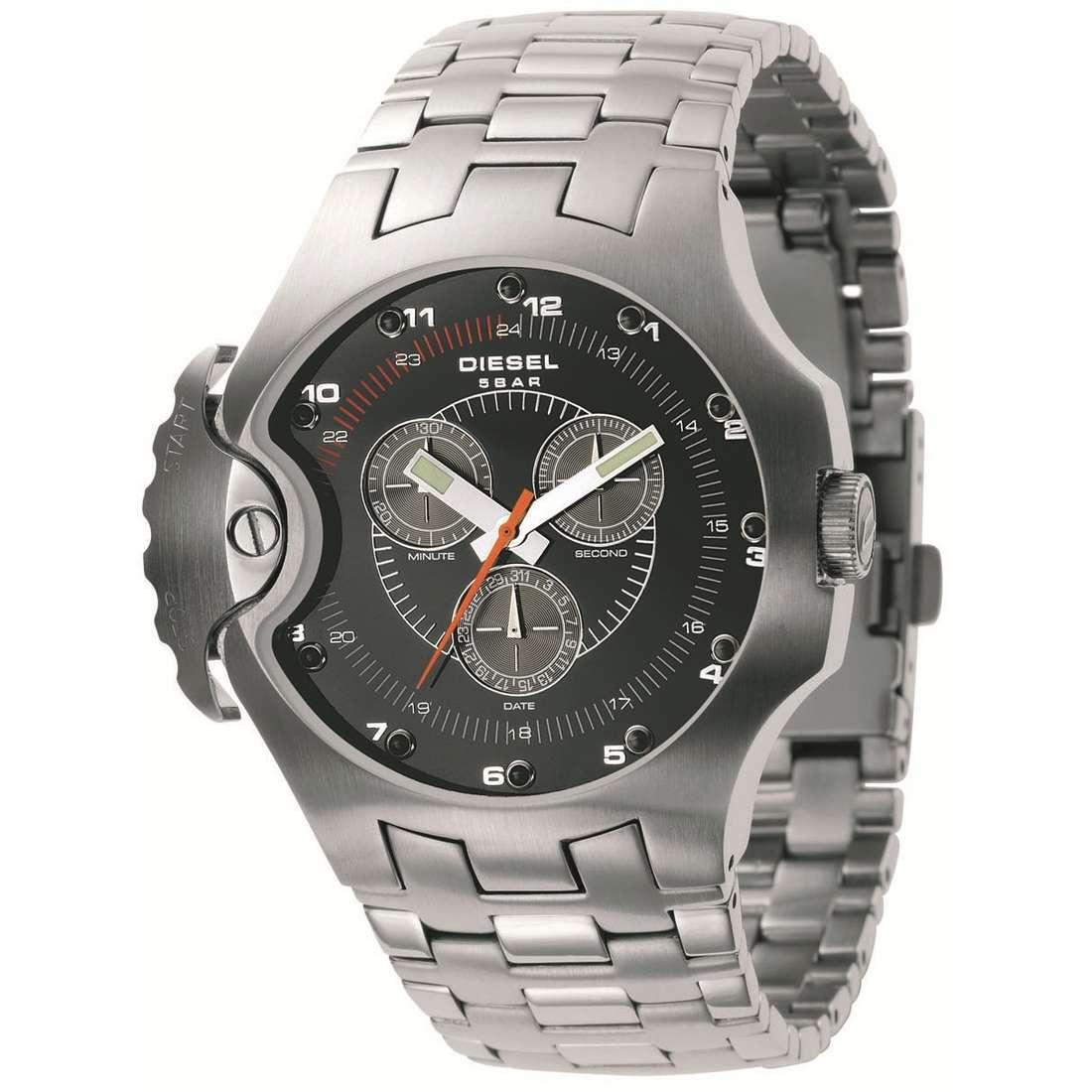 orologio cronografo uomo Diesel DZ4130