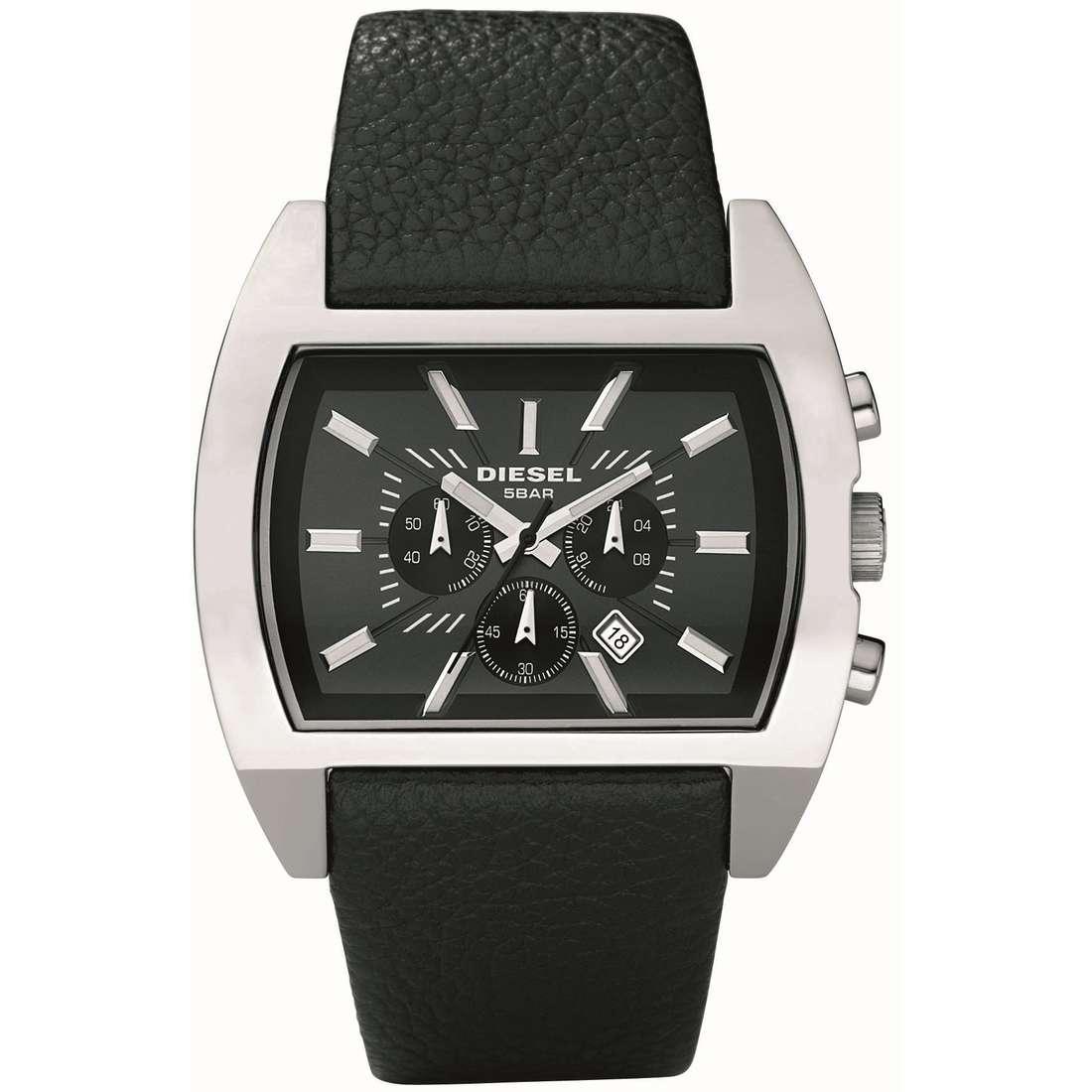 orologio cronografo uomo Diesel DZ4140