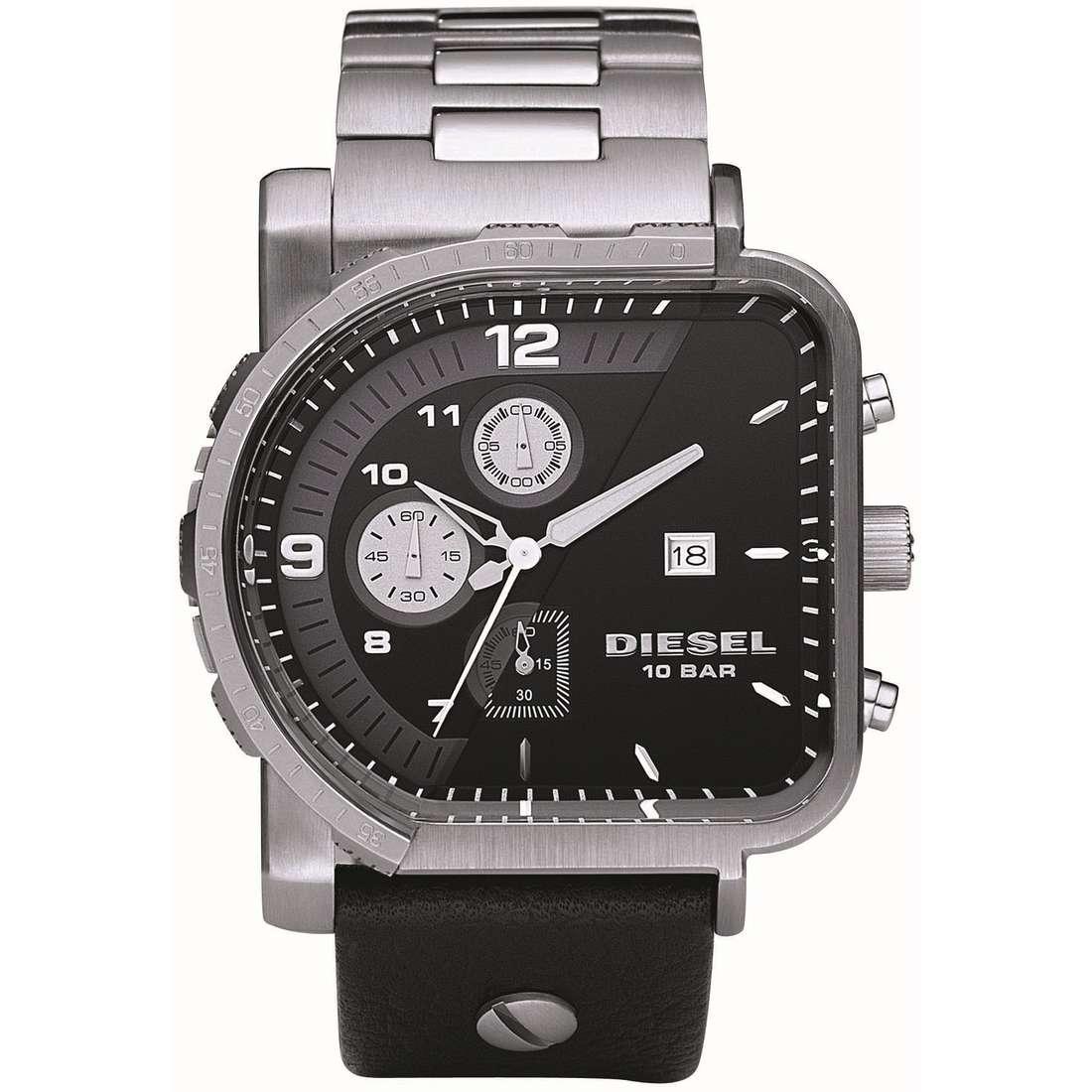 orologio cronografo uomo Diesel DZ4159