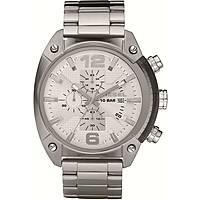 orologio cronografo uomo Diesel DZ4203