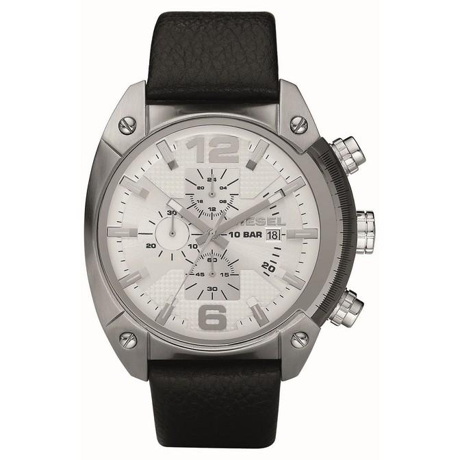 orologio cronografo uomo Diesel DZ4214