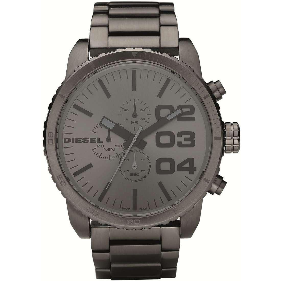orologio cronografo uomo Diesel DZ4215