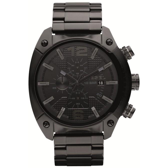 orologio cronografo uomo Diesel DZ4223