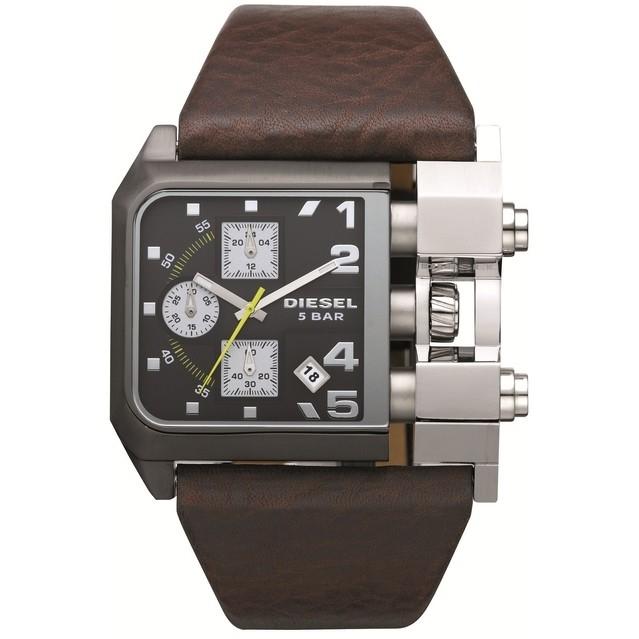 orologio cronografo uomo Diesel DZ4227