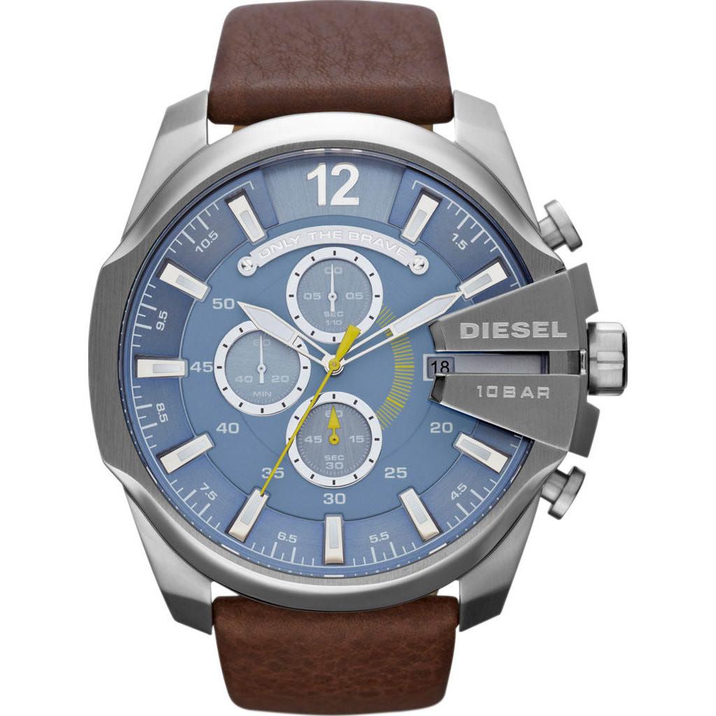 orologio cronografo uomo Diesel DZ4281