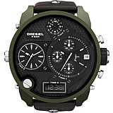 orologio cronografo uomo Diesel DZ7250