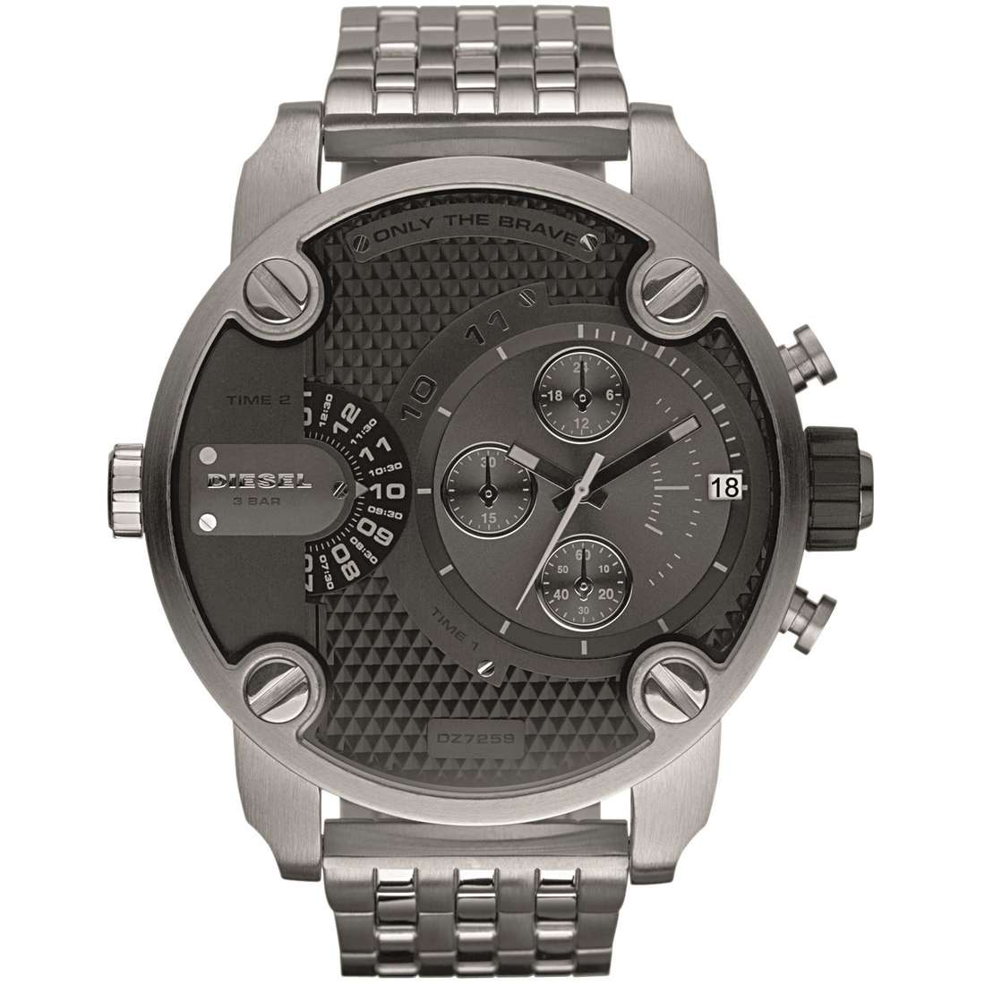 orologio cronografo uomo Diesel DZ7259