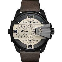 orologio cronografo uomo Diesel DZ7391