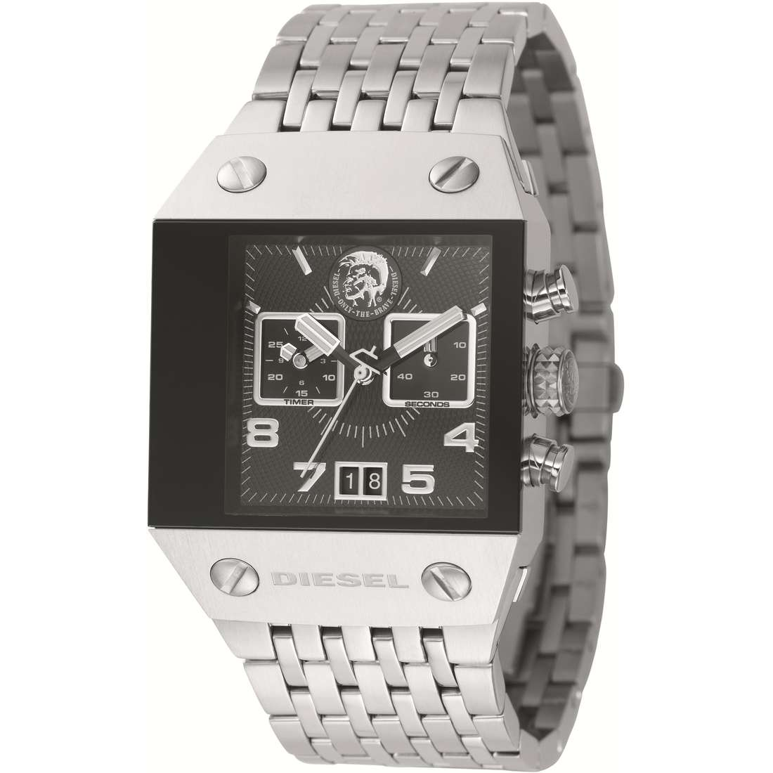 orologio cronografo uomo Diesel DZ9022