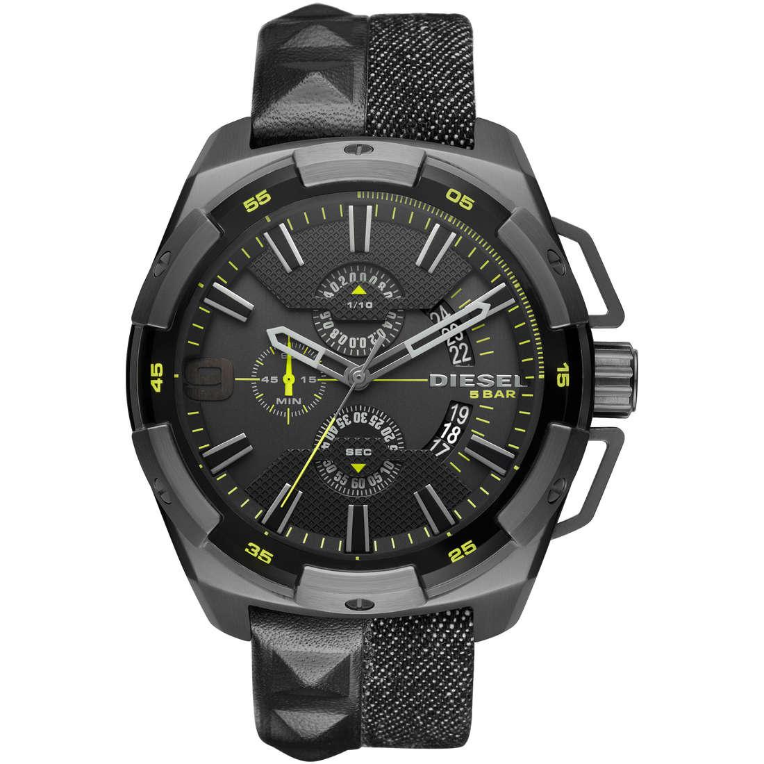 orologio cronografo uomo Diesel Heavyweight DZ4420
