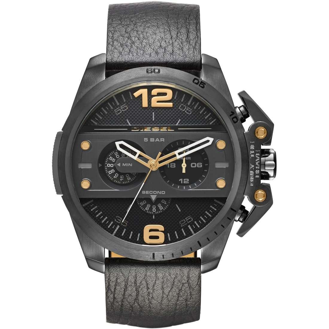orologio cronografo uomo Diesel Ironside DZ4386