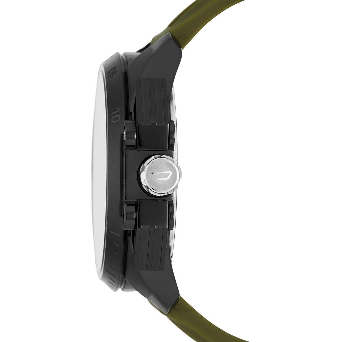 orologio cronografo uomo Diesel Ironside DZ4391