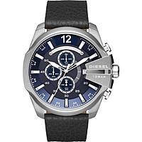 orologio cronografo uomo Diesel Mega Chief DZ4423