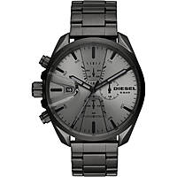 orologio cronografo uomo Diesel Ms9 DZ4484