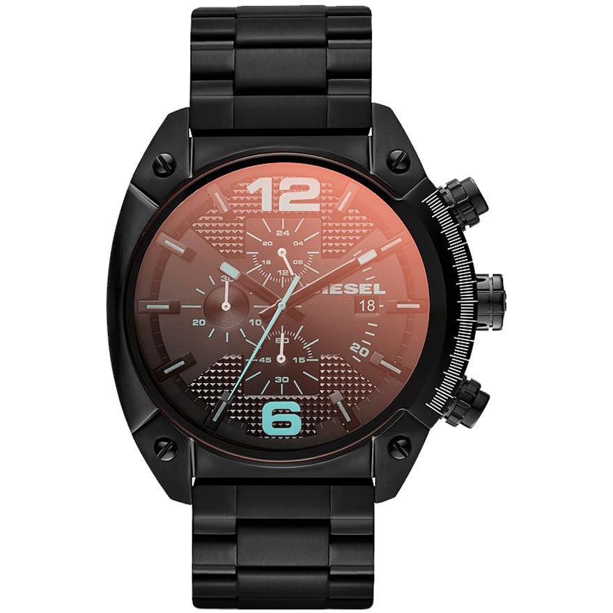 orologio cronografo uomo Diesel Overflow DZ4316
