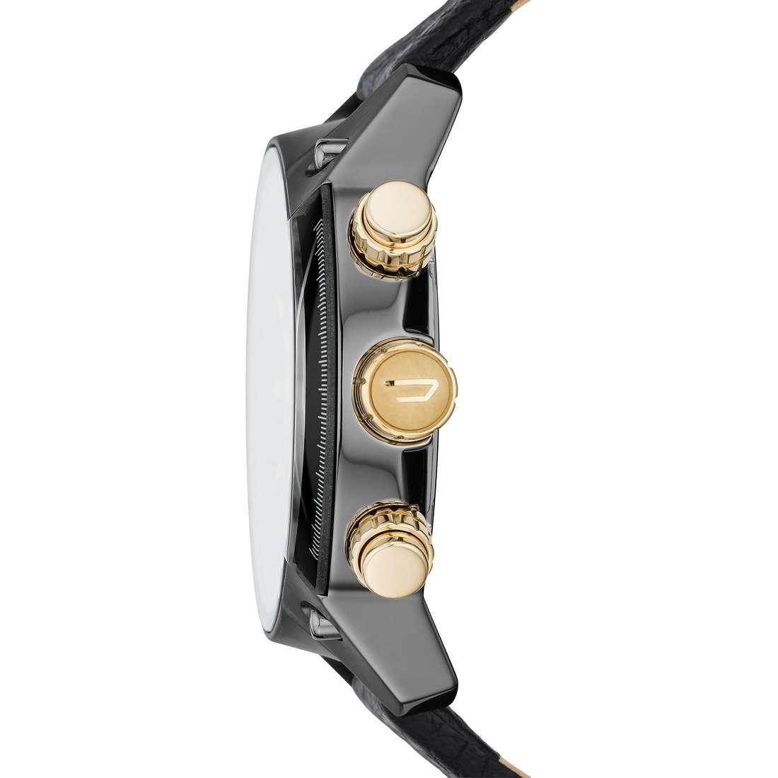 orologio cronografo uomo Diesel Overflow DZ4375