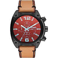 orologio cronografo uomo Diesel Overflow DZ4482