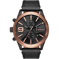 orologio cronografo uomo Diesel Rasp DZ4445