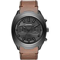 orologio cronografo uomo Diesel Tumbler DZ4491