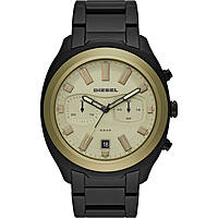 orologio cronografo uomo Diesel Tumbler DZ4497