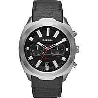orologio cronografo uomo Diesel Tumbler DZ4499