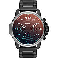 orologio cronografo uomo Diesel Whiplash DZ4434
