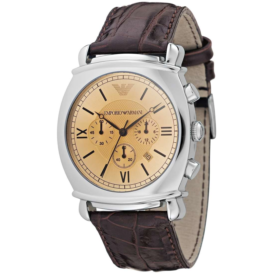 orologio cronografo uomo Emporio Armani AR0286
