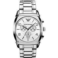 orologio cronografo uomo Emporio Armani AR0350