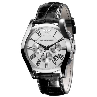 orologio cronografo uomo Emporio Armani AR0669