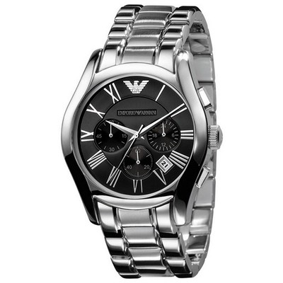 orologio cronografo uomo Emporio Armani AR0673