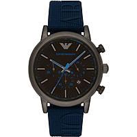 orologio cronografo uomo Emporio Armani AR11023