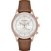 orologio cronografo uomo Emporio Armani AR11043