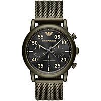 orologio cronografo uomo Emporio Armani AR11115