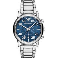 orologio cronografo uomo Emporio Armani AR11132