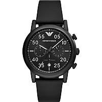 orologio cronografo uomo Emporio Armani AR11133