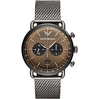 orologio cronografo uomo Emporio Armani AR11141