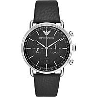 orologio cronografo uomo Emporio Armani AR11143