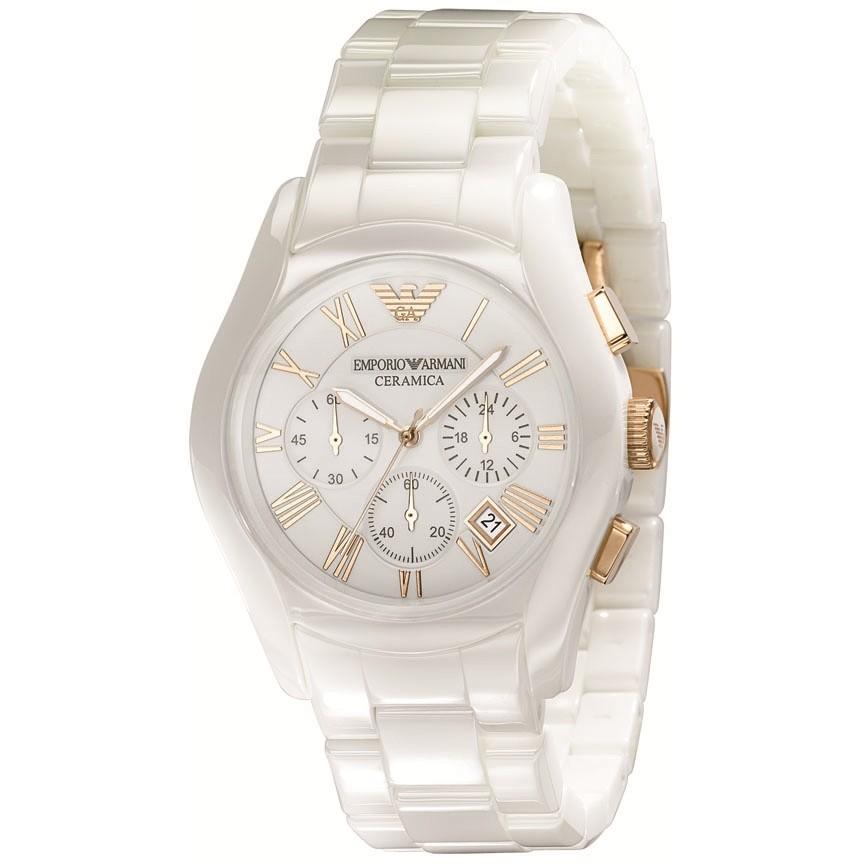 orologio cronografo uomo Emporio Armani AR1416