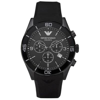 orologio cronografo uomo Emporio Armani AR1434