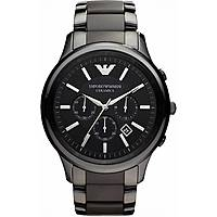 orologio cronografo uomo Emporio Armani AR1451