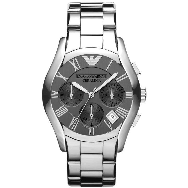 orologio cronografo uomo Emporio Armani AR1465